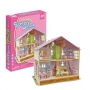 Dream Dollhouse - Sara's Home