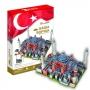 Hagia Sopha v Istanbule