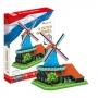 Holandský mlyn