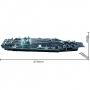 Lietadlová loď USS Nimitz