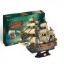 Španielska loď - San Felipe